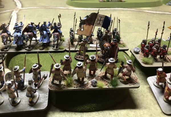 DoB Battle of Legnano