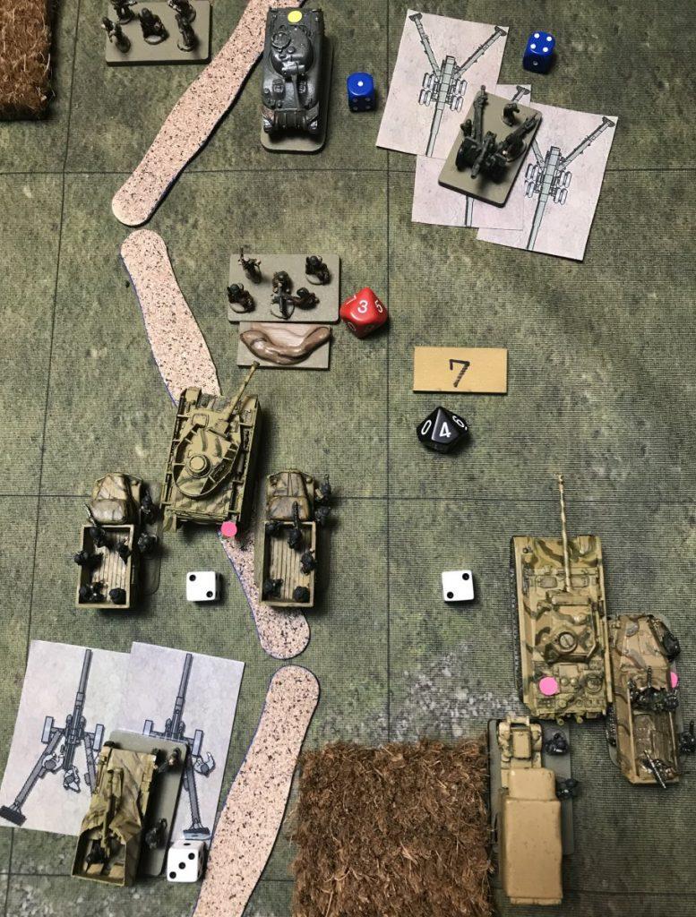 T2 Assault