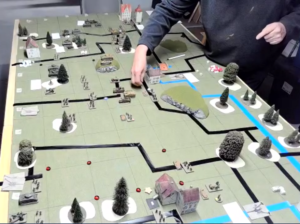 Breakthrough to Bastogne