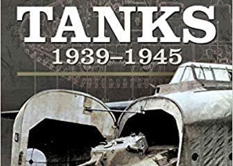 US Airborne Tanks: 1939-1945.